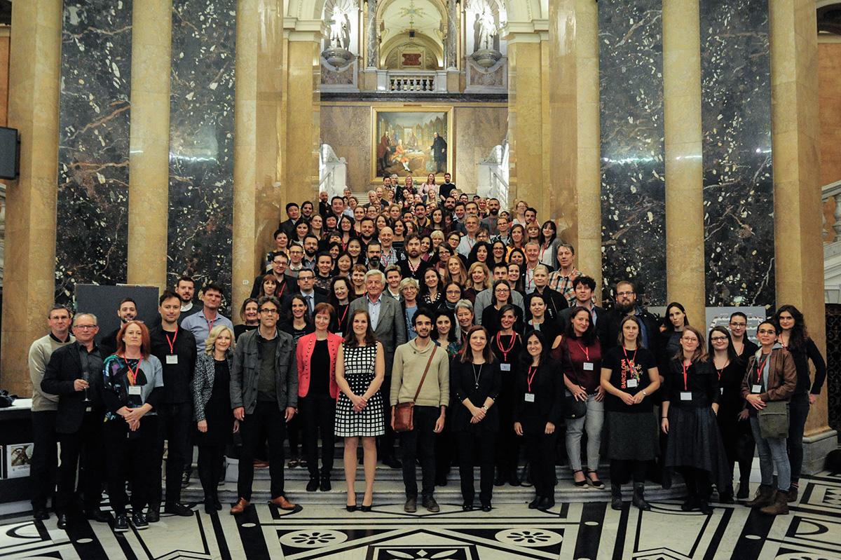 Internat. EUSEA Konferenz in Wien