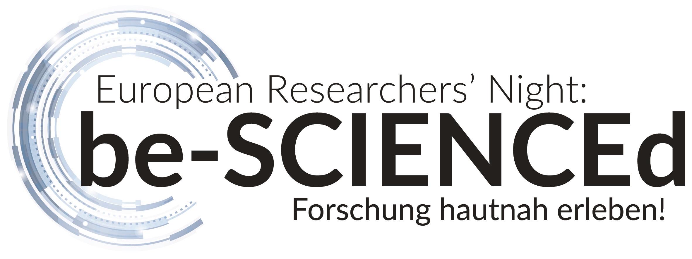 European Researchers Night