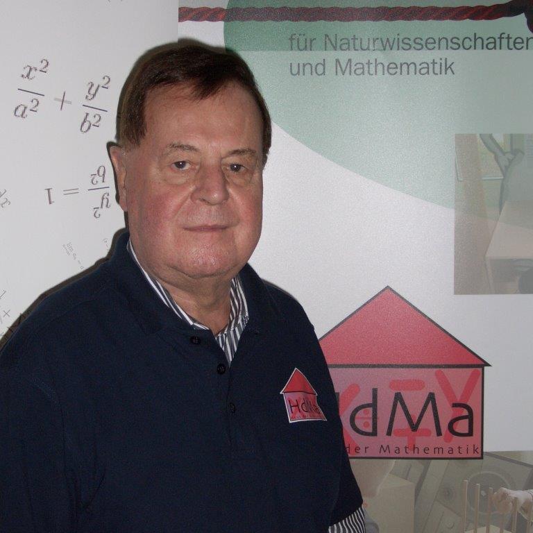 Foto Kontaktperson Haus der Mathematik (HdMa)