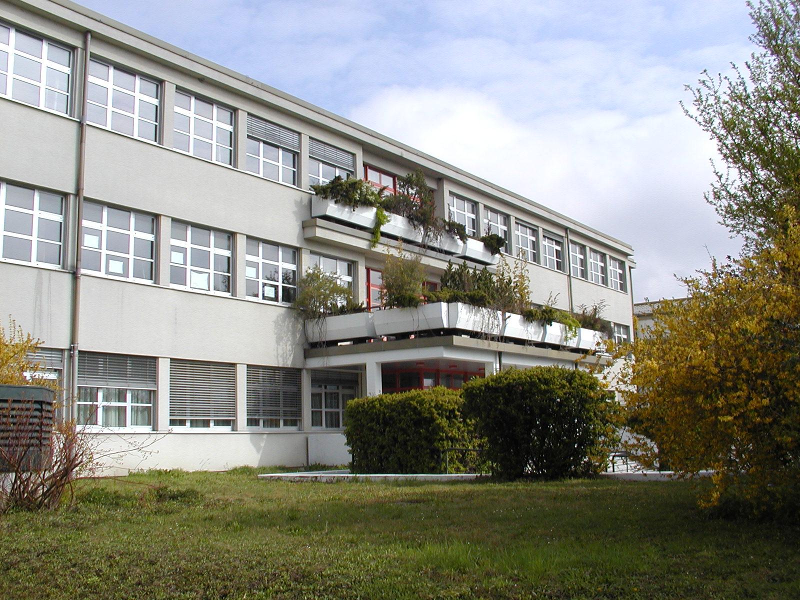 Foto Kontaktperson Kirchliche Pädagogische Hochschule Wien/Krems