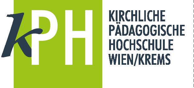 Logo Kirchliche Pädagogische Hochschule Wien/Krems