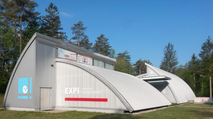 EXPI, Verein Science Center Gotschuchen