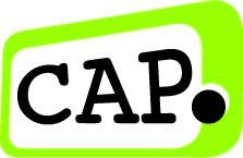 Logo Future Wings Privatstiftung / CAP