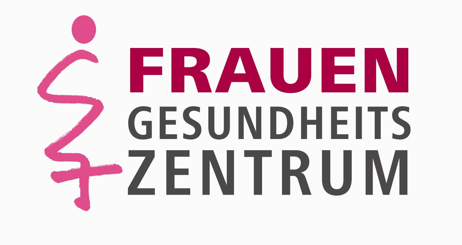 Logo Gender Medicine Unit, Frauengesundheitszentrum