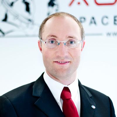 Foto Kontaktperson Österreichisches Weltraum Forum
