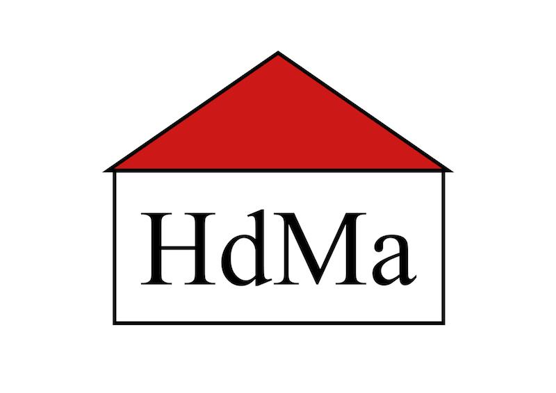 Logo Haus der Mathematik (HdMa)