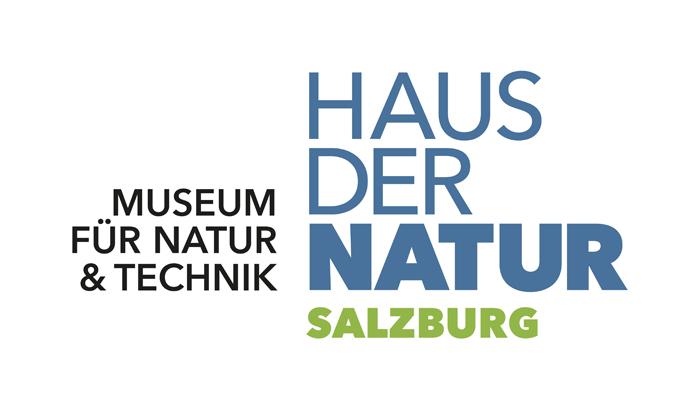 Logo Haus der Natur – Museum für Natur und Technik