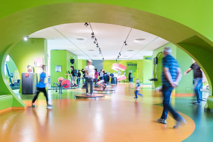 Haus der Natur – Museum für Natur und Technik
