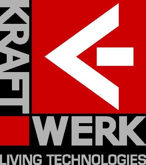 Logo Kraftwerk Living Technologies GmbH