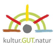 Logo kultur.GUT.natur
