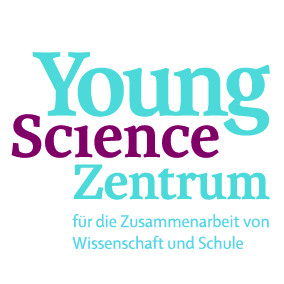 Logo Young Science-Zentrum