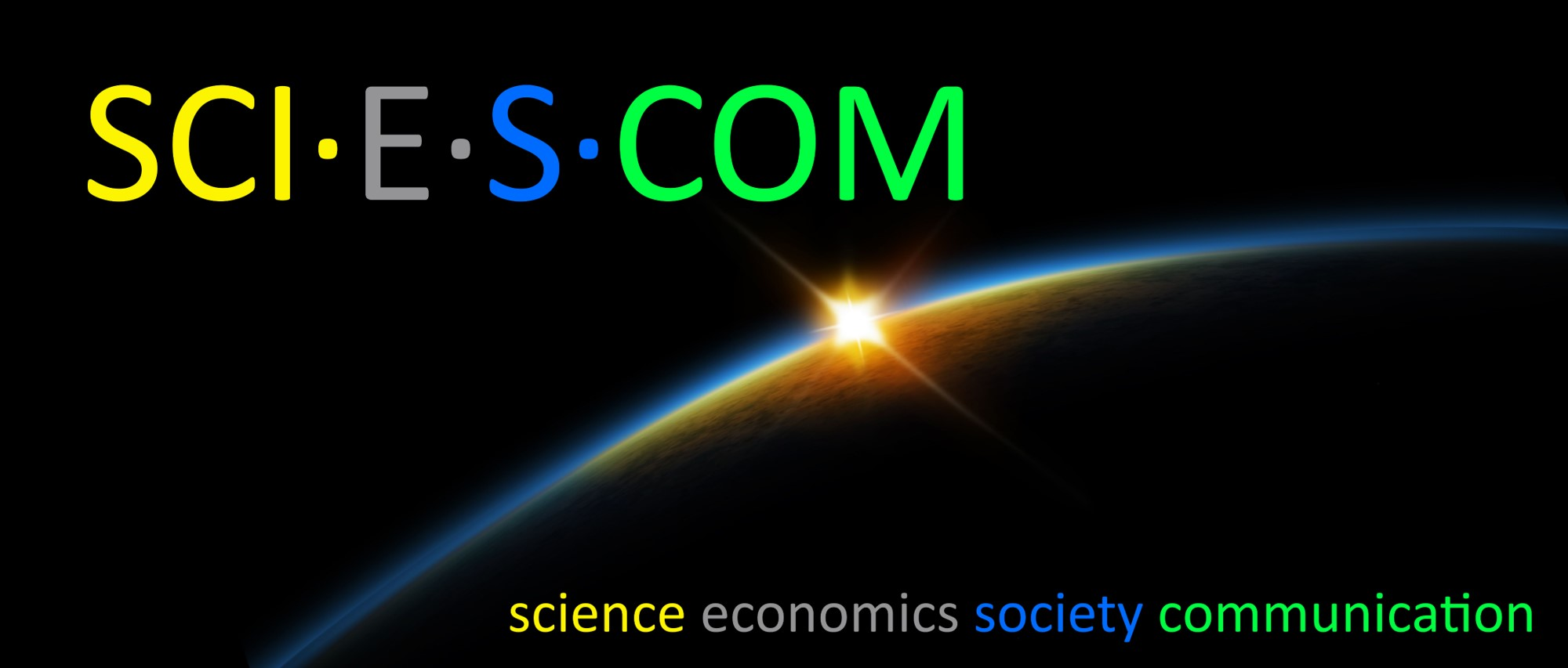 Logo SCI.E.S.COM e.U.