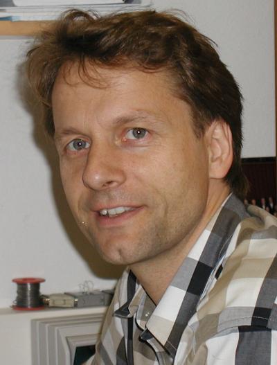 Foto Kontaktperson EXPI, Verein Science Center Gotschuchen