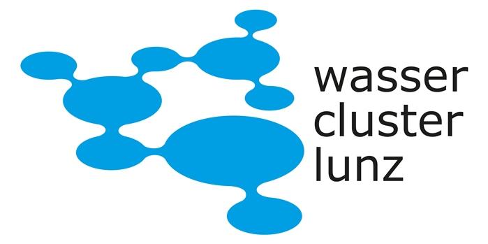 Logo WasserCluster Lunz – Biologische Station GmbH