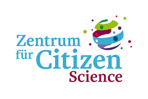Logo Zentrum für Citizen Science