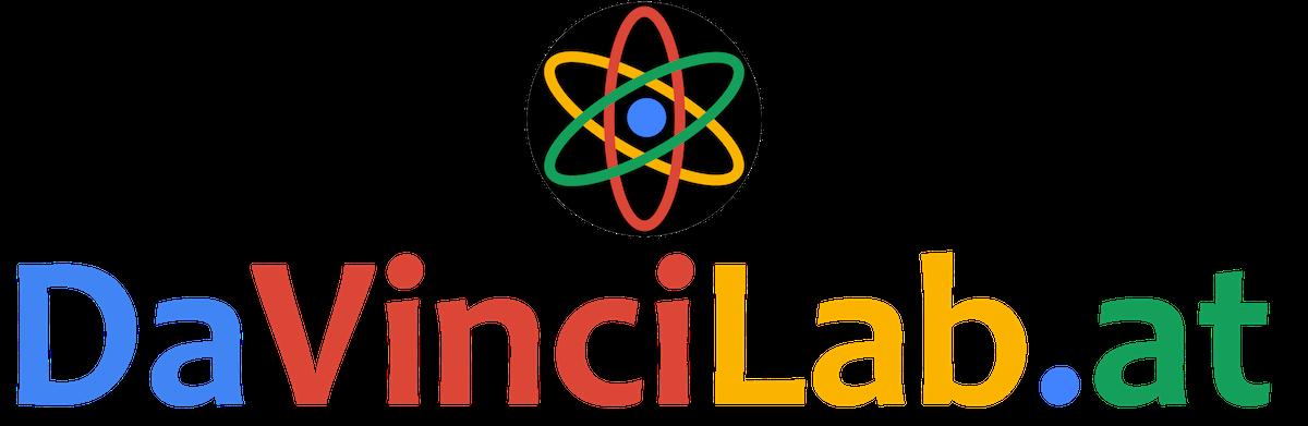 Logo DaVinciLab