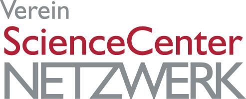 Logo Verein ScienceCenter-Netzwerk
