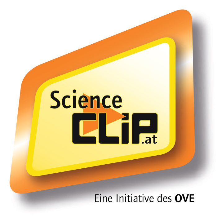 Logo ScienceClip.at