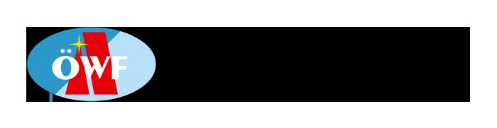 Logo Österreichisches Weltraum Forum