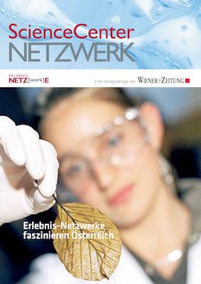 Beilage SCN_Erlebnis Netzwerke_2007-1