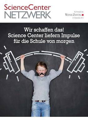 Beilage SCN_Impulse für die Schule_2011-1