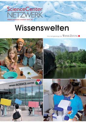 Beilage SCN_Wissenswelten_2008-1