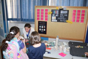 Science2_European Researchers Night_Spectroskop