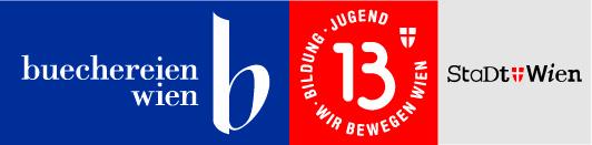 Logo Büchereien Wien
