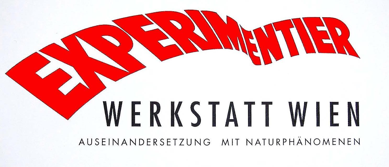 Logo Experimentierwerkstatt Wien