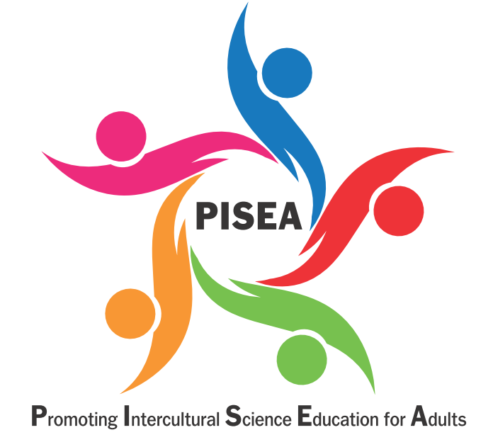 PISEA – Promoting Intercultural Science Education for Adults