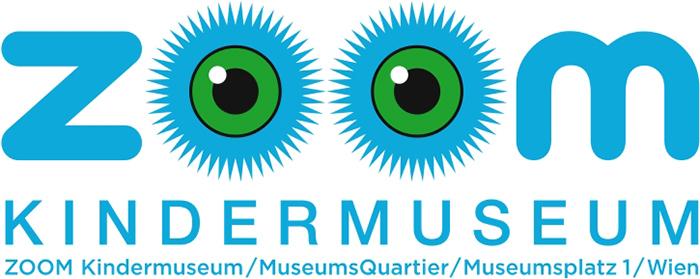 Logo ZOOM Kindermuseum