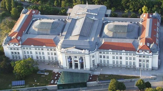 Foto Kontaktperson Technisches Museum Wien