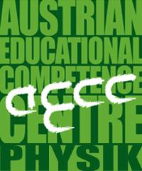 Logo Österreichisches Kompetenzzentrum für Didaktik der Physik