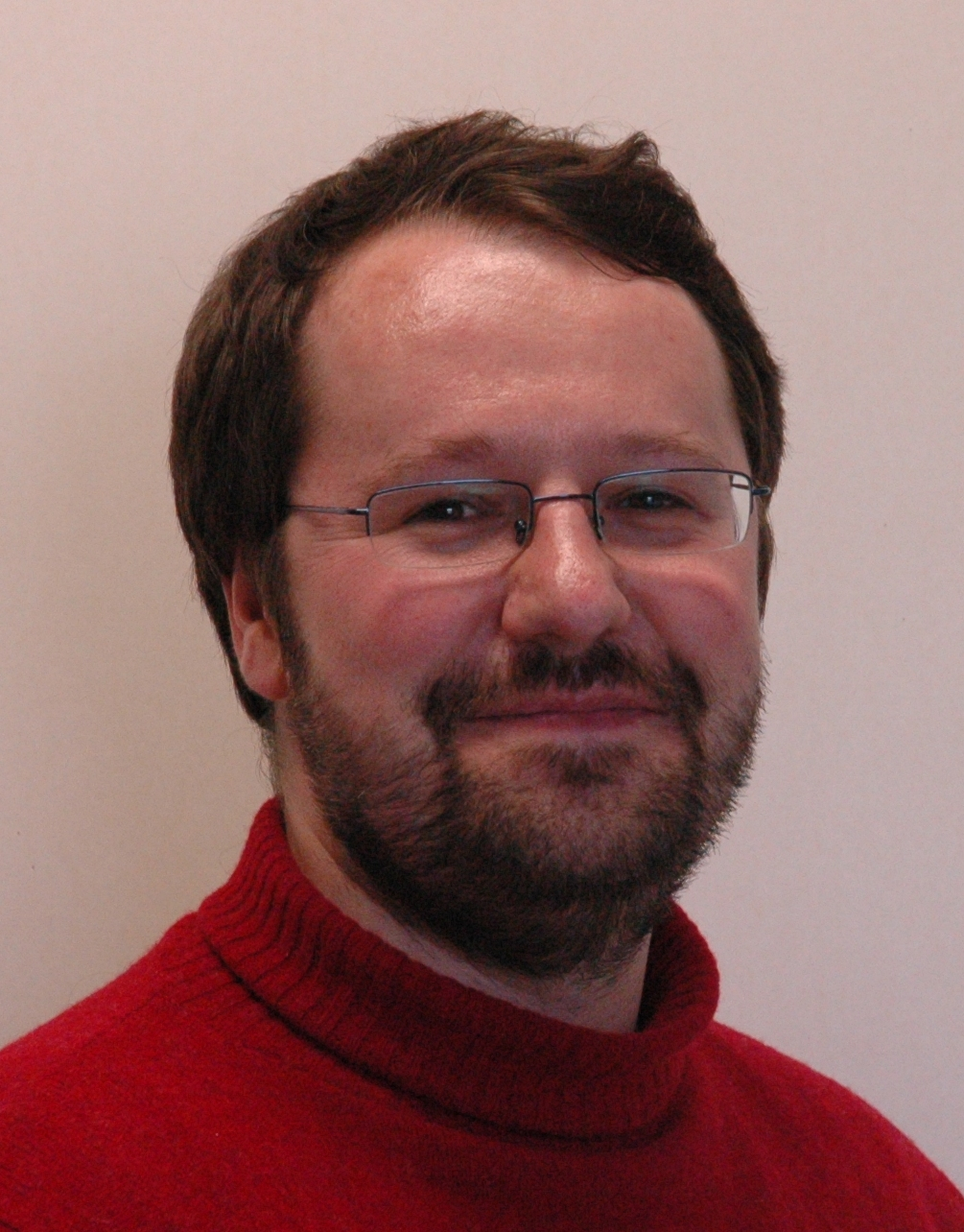 Foto Kontaktperson Österreichisches Kompetenzzentrum für Didaktik der Physik