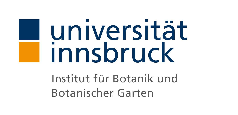 Logo Grüne Schule Botanischer Garten Innsbruck