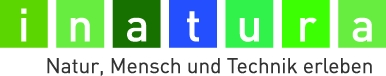 Logo inatura Erlebnis Naturschau Dornbirn
