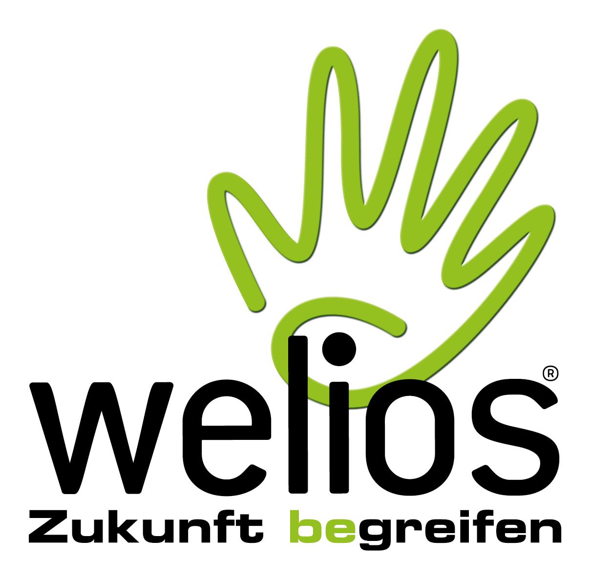 Logo Welios Betriebs-GmbH