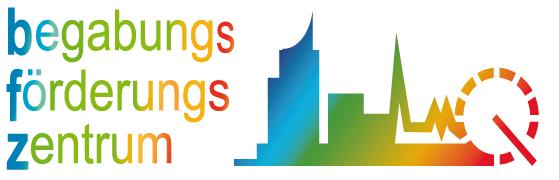 Logo Begabungsförderungszentrum
