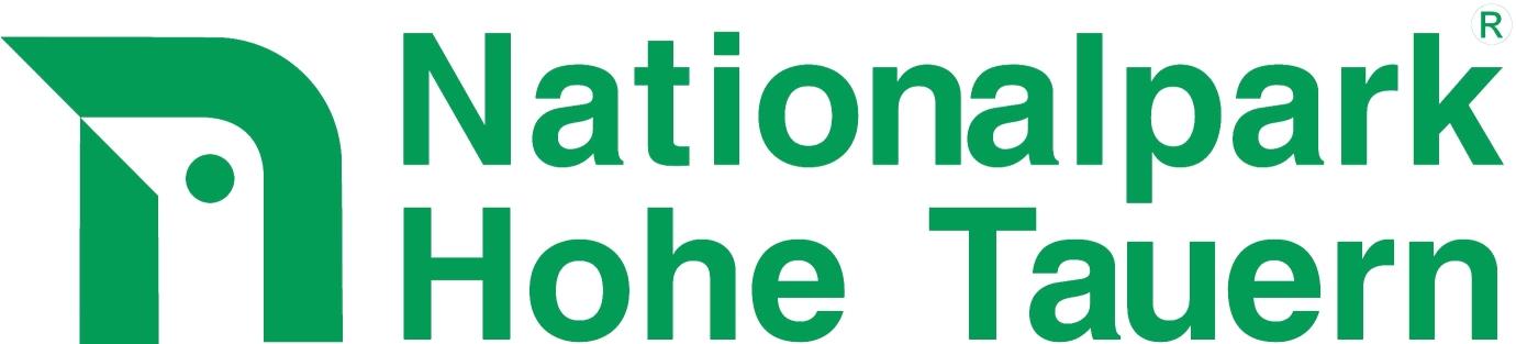 Logo Nationalpark Hohe Tauern