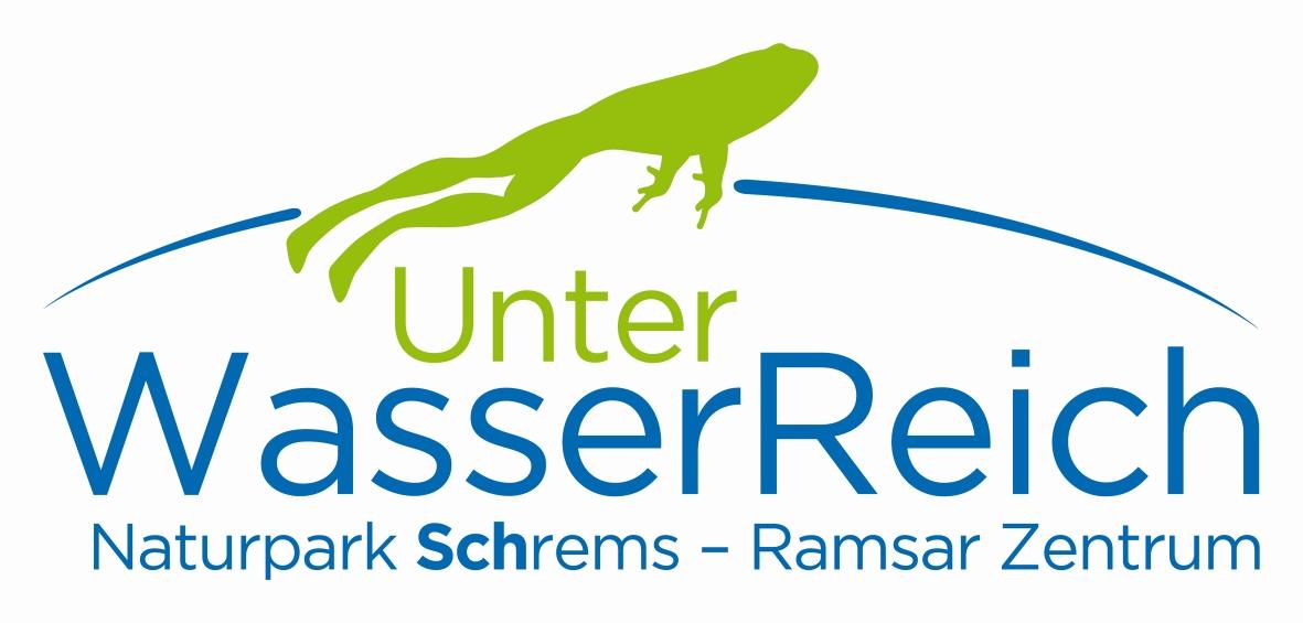 Logo UnterWasserReich Schrems