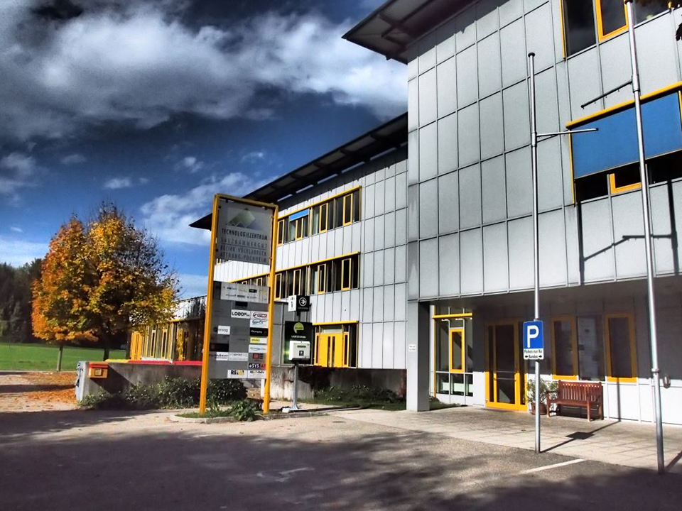 Technologiezentrum Salzkammergut Bezirk Vöcklabruck GmbH