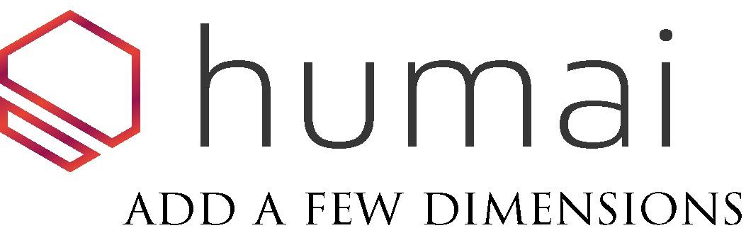 Logo Humai Technologies GmbH