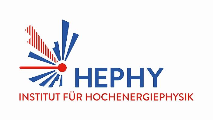 Logo Institut für Hochenergiephysik (HEPHY) der ÖAW