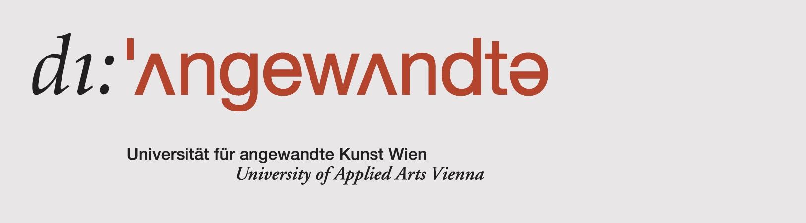105_Universitaet_fuer_angewandte_Kunst_Wien_Logo