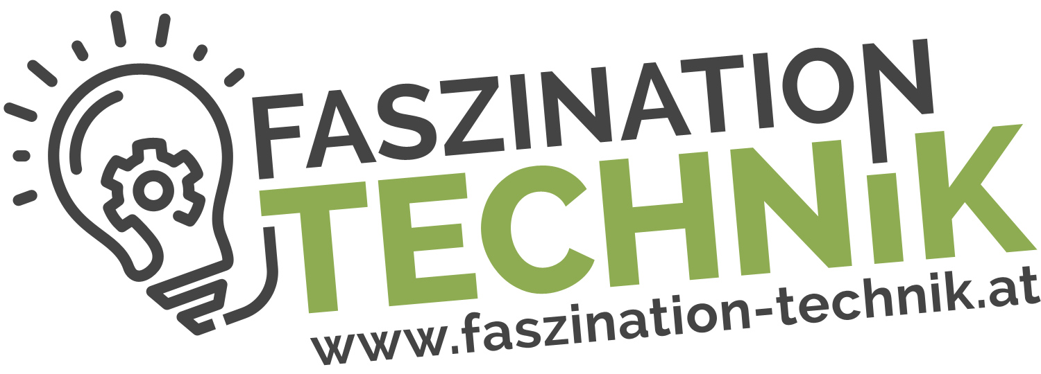 Logo Faszination Technik
