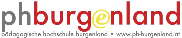 Logo PH Burgenland