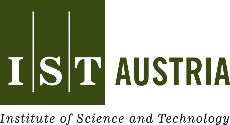 Logo Institute of Science and Technology Austria