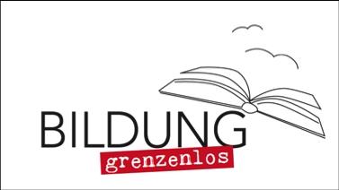 Logo BildungGrenzenlos