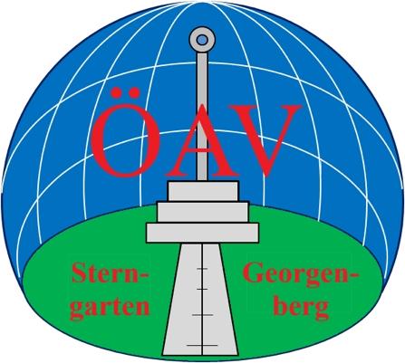 Logo Österreichischer Astronomischer Verein