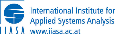 Logo International Institute for Applied Systems Analysise (IIASA)